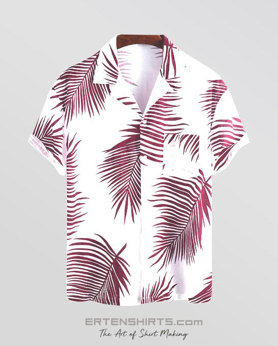 Beach Shirts Manufacturers 1