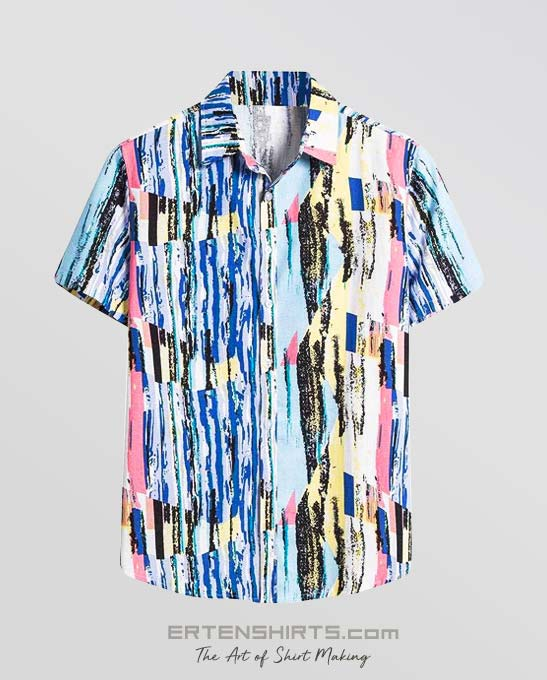 Beach Shirts Manufacturers 4
