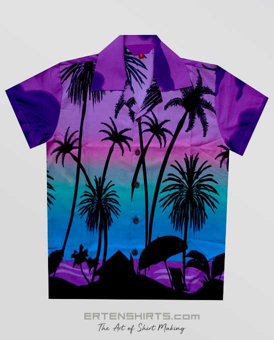 Hawaiian Shirts Manufacturers 3