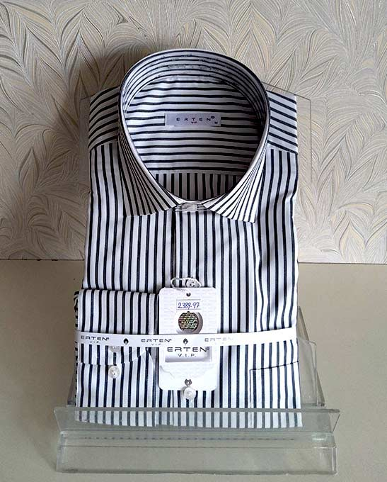 Striped Shirts Manufacturers 1