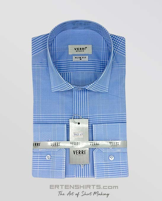 Striped Shirts Manufacturers 11