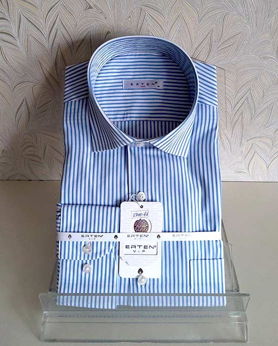 Striped Shirts Manufacturers 4
