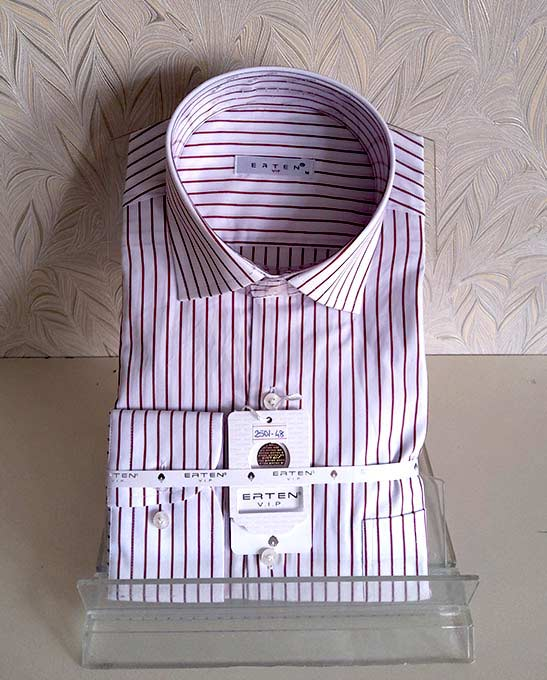 Striped Shirts Manufacturers 8