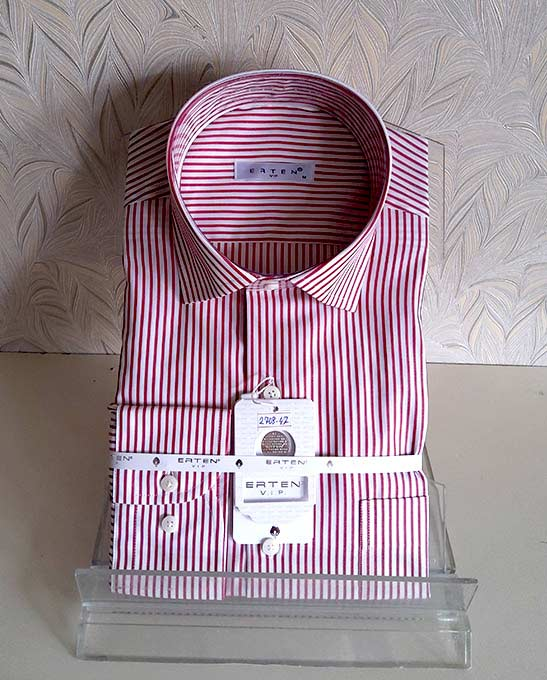 Striped Shirts Manufacturers 9