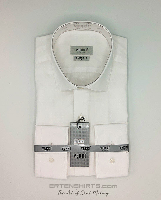 White Shirts Manufacturers 1