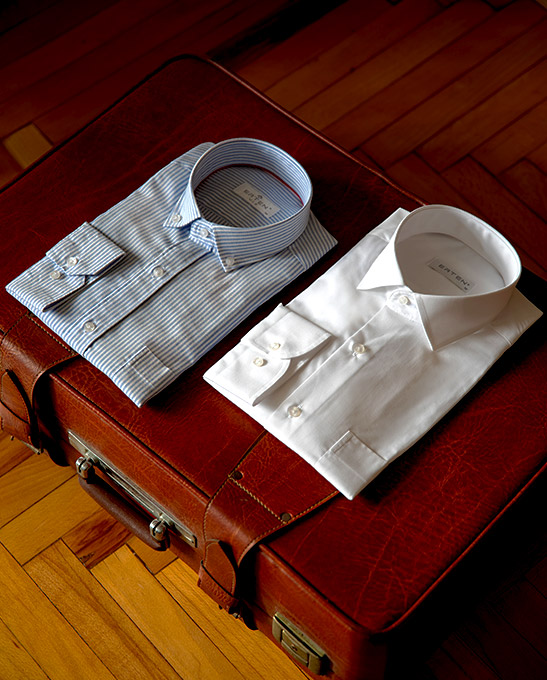 White Shirts Manufacturers 4